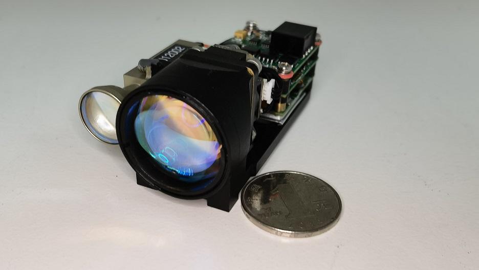 LDS-05154Pro远程激光测距模块