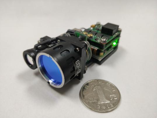 LDS-03154Pro远程激光测距模块