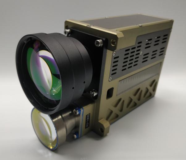 LDS-20157A远程激光测距传感器