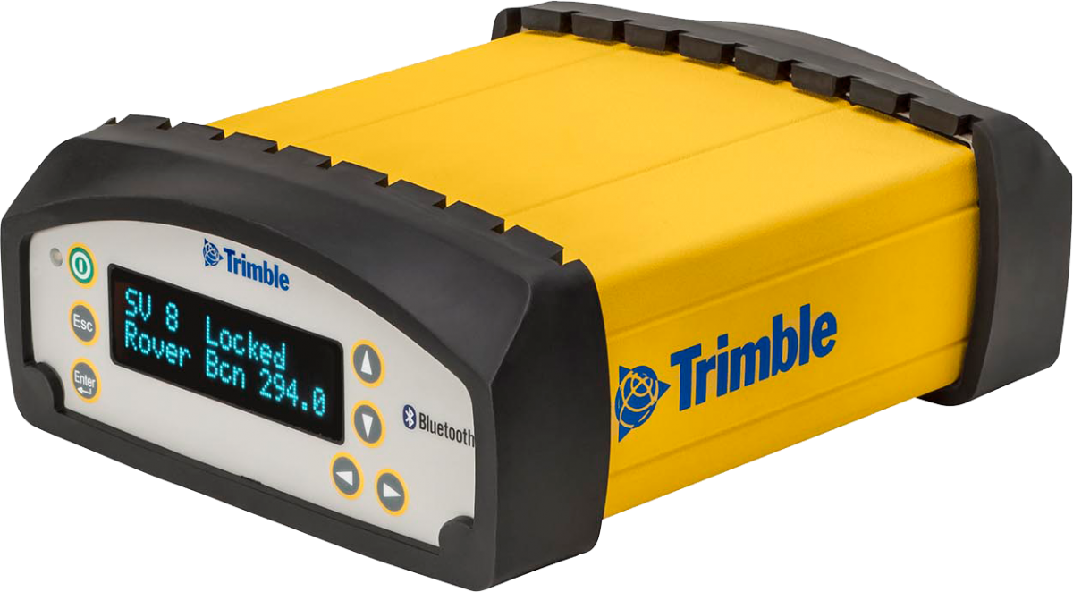 Trimble SPS356 天宝信标接收机