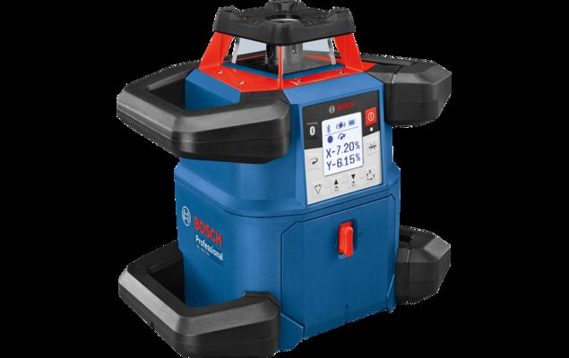 Bosch GRL600CHV 高精度全自动激光扫平仪