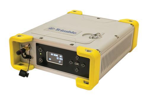 Trimble MPS865天宝全能测量系统