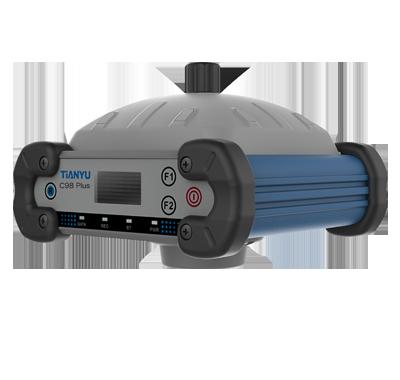 C98 plus天宇GNSS接收机系统